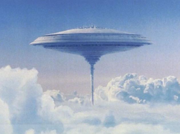 Ciudad de las Nubes | Star Wars