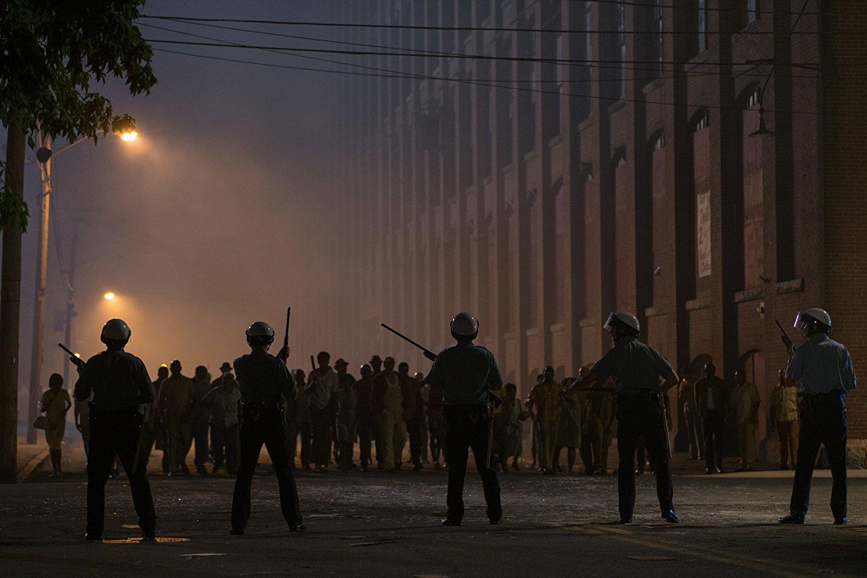 """""""Detroit: Zona de conflicto"""""""
