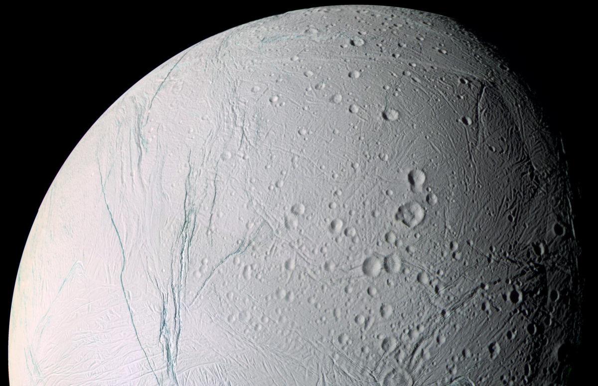 Encélado | NASA