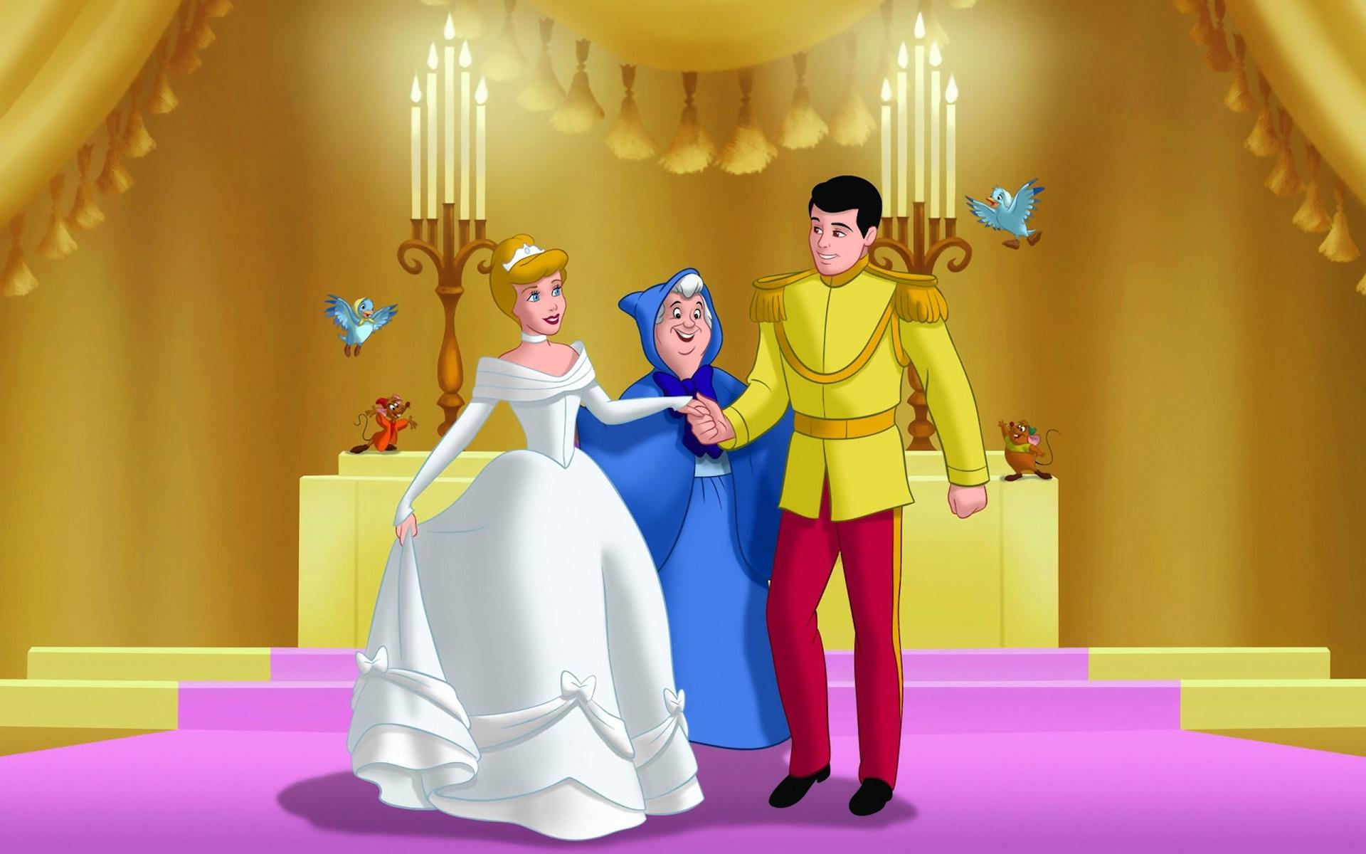 La Cenicienta | Disney