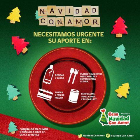 @Navidadconamor  | Twitter