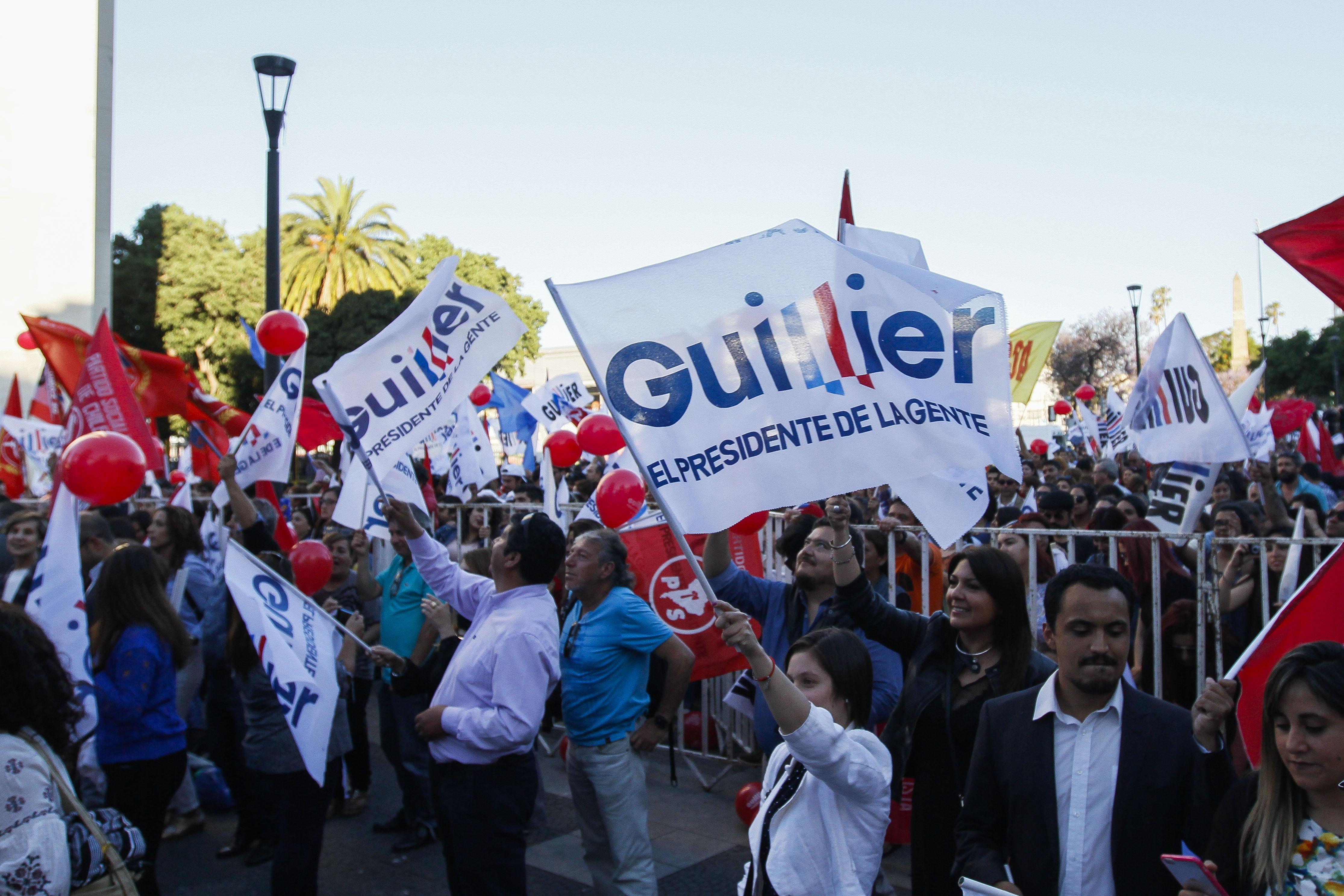 Equipo económico de Piñera: