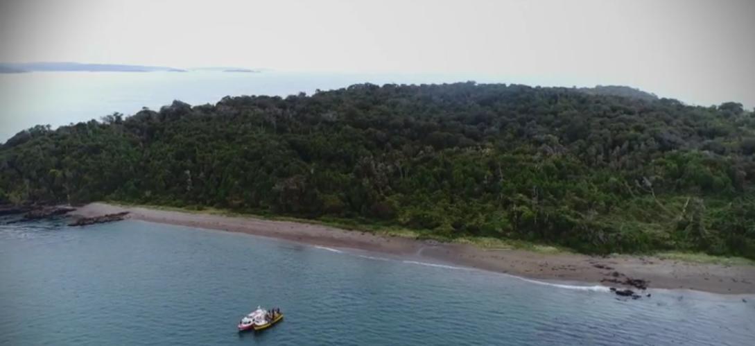 Isla Tike