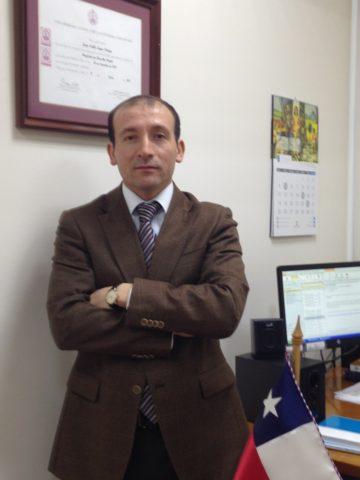 Juan Pablo Lagos | Poder Judicial