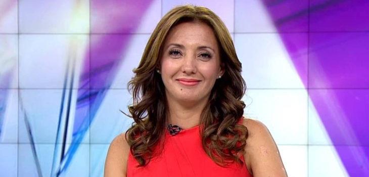 Priscilla Vargas | Mega