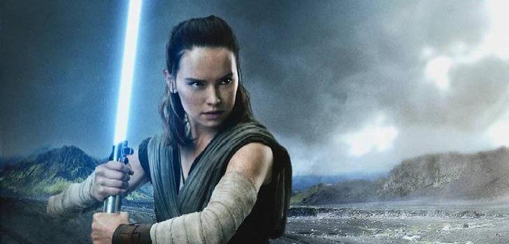 Star Wars: Episodio VIII - Los últimos jedi