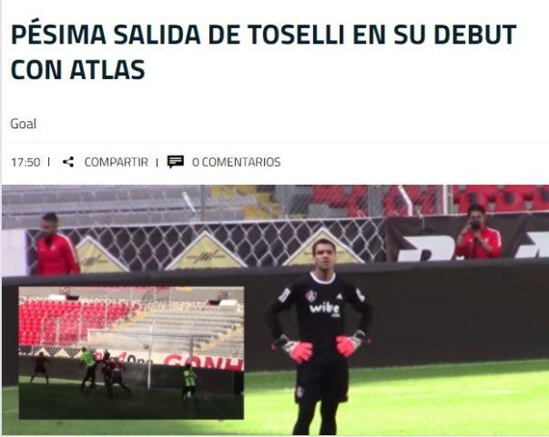 Goal México