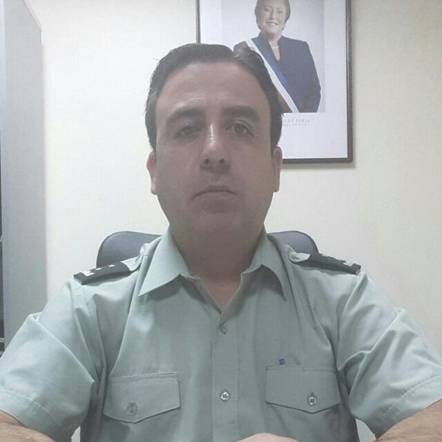 Juan Pablo Jerez González