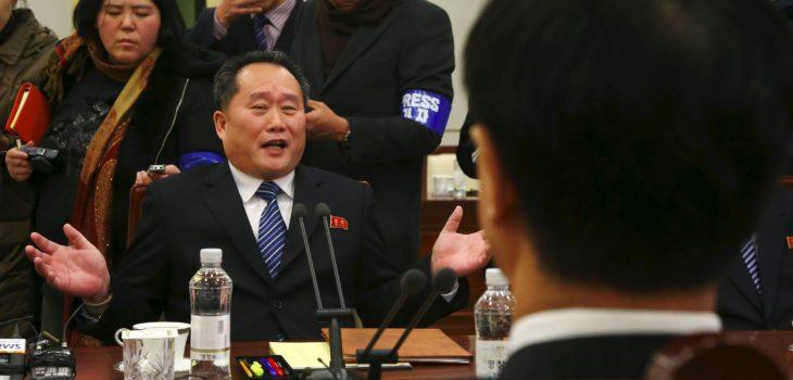 Korea Pool | Agence France-Press