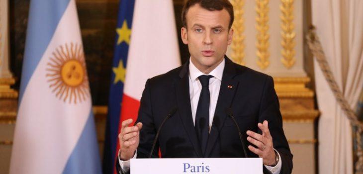 Ludovic Marin   Agence France-Presse