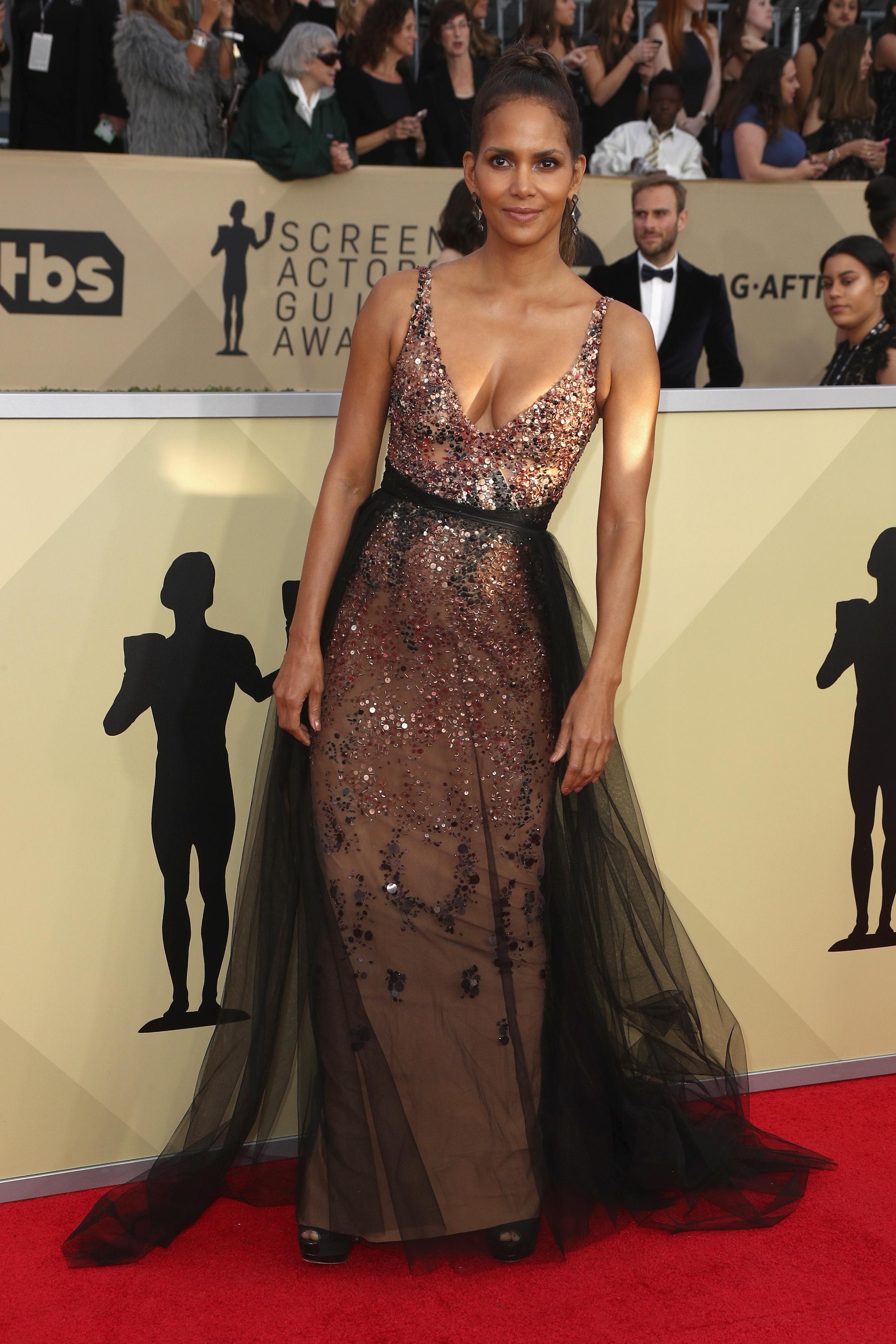 Halle Berry | Agence France-Presse