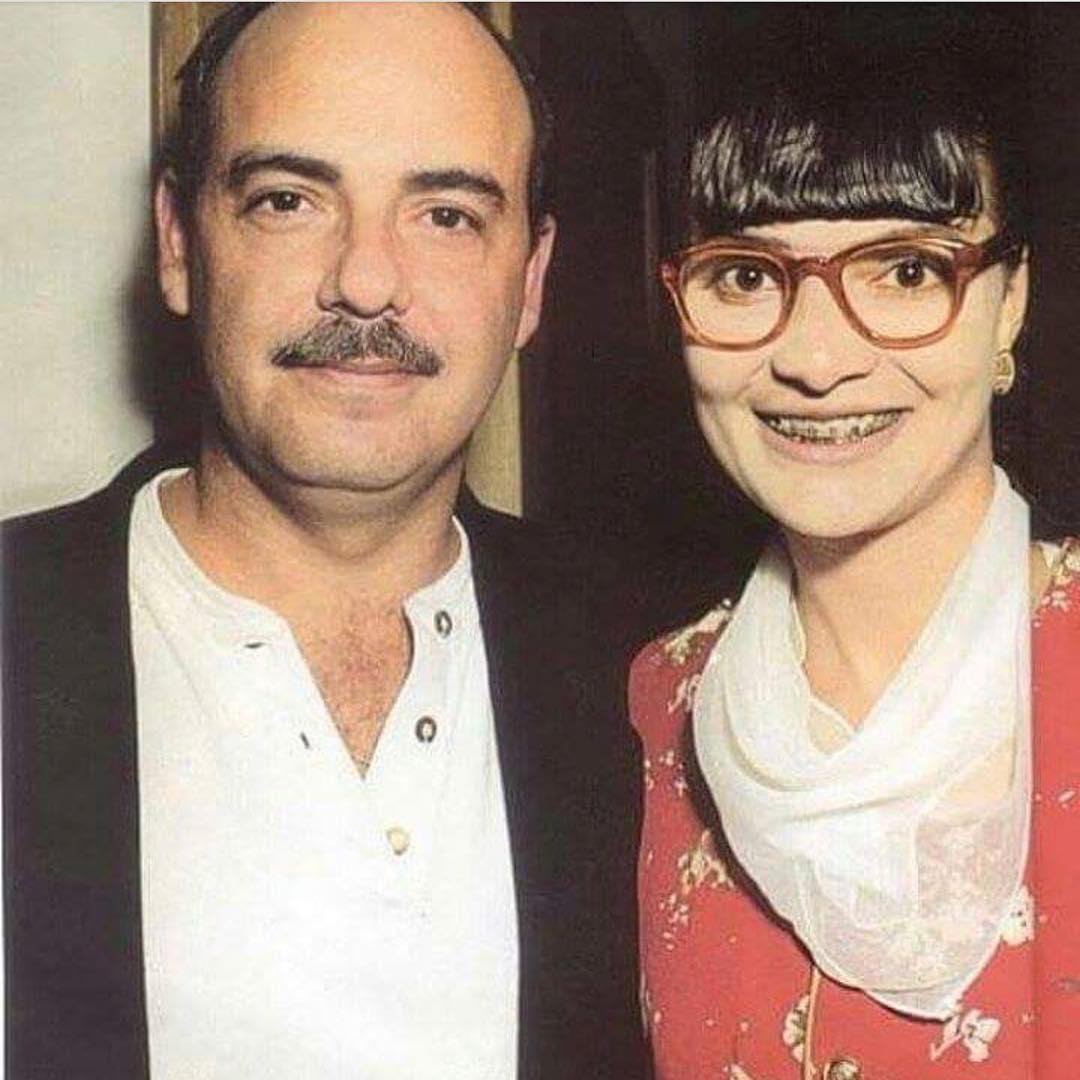 Fernando Gaitán y Ana María Orozco