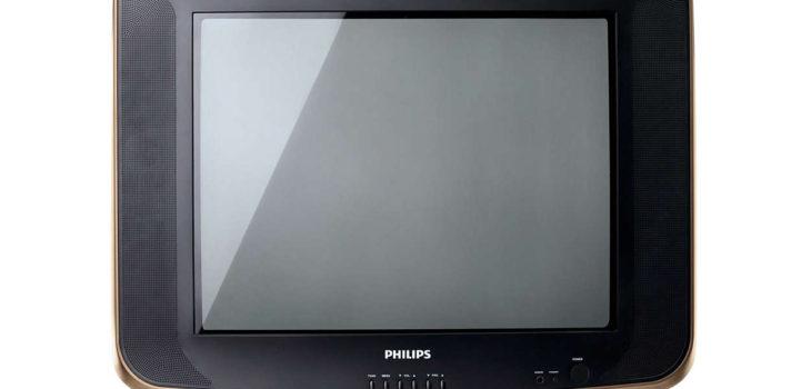 Phillips CRTV