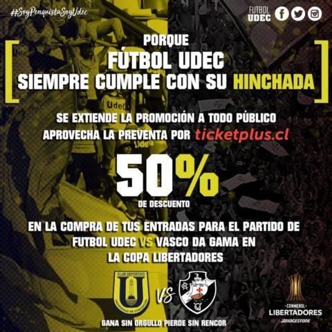 Extraída del sitio oficial de  Fútbol UdeC