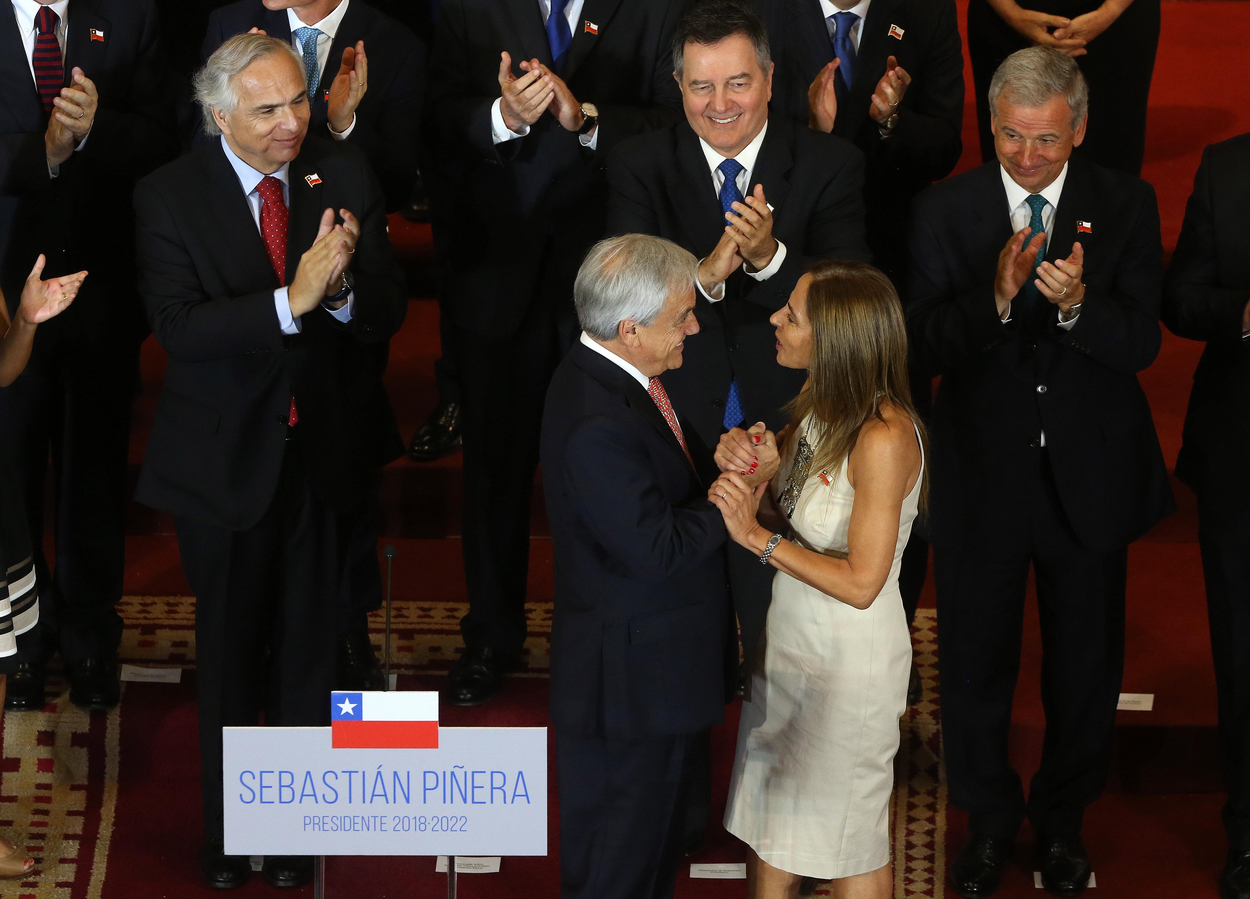 Isabel Plá, la figura de la UDI que dirigirá el ministerio de la Mujer y la Equidad de Género