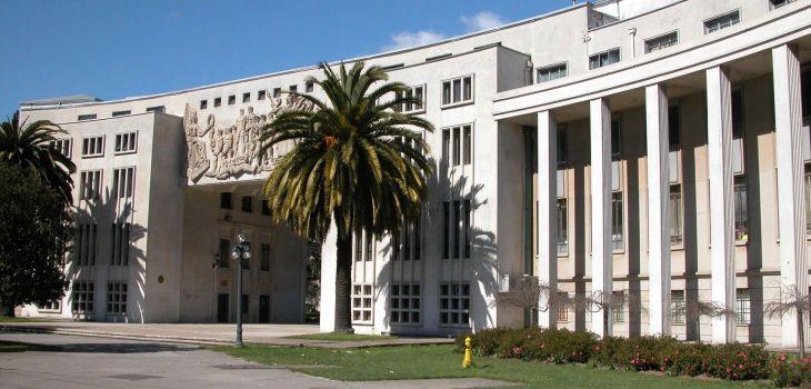 ARCHIVO | Universidad de Concepción | udec.cl