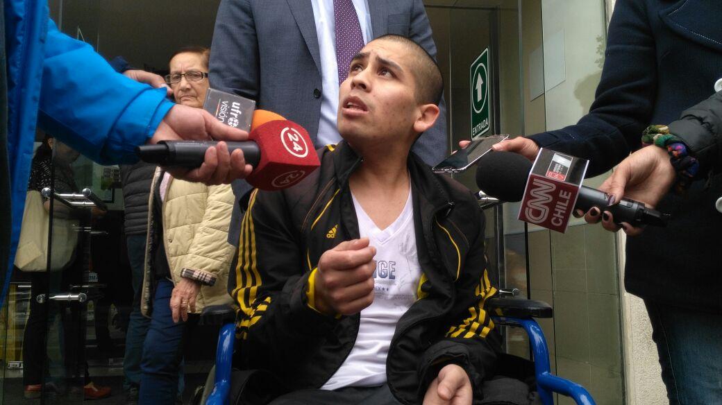 Ariel Trangol Galindo | Carlos Martínez | RBB