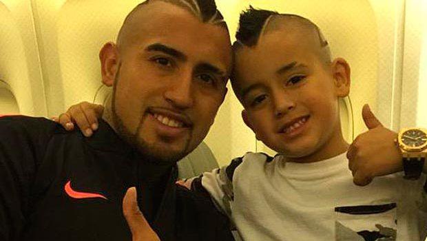 Arturo y Alonso