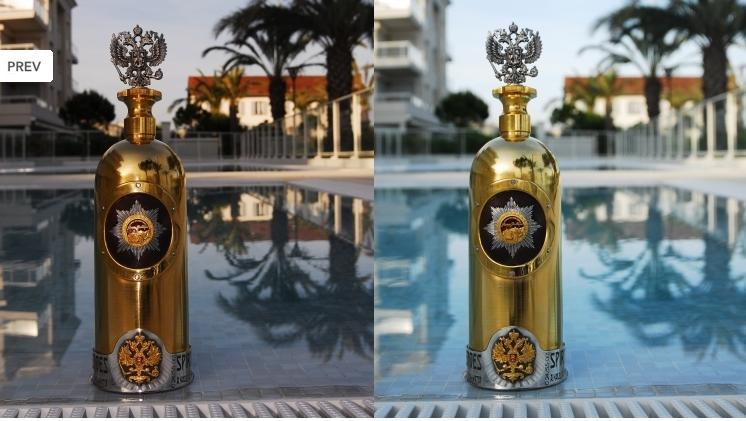 Luxury Launches