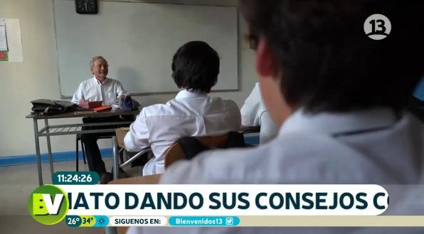Canal 13 | Bienvenidos