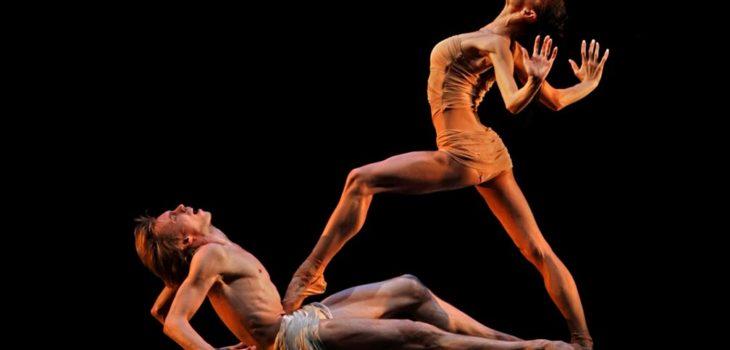 Ballet Caravaggio | Foto Contexto
