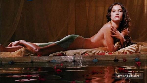 Leonor Varela en Cleopatra