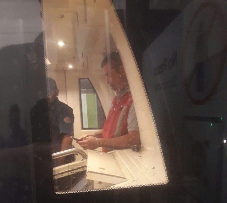 Línea 6 del Metro registra retraso en frecuencia: combinaciones se encuentran suspendidas