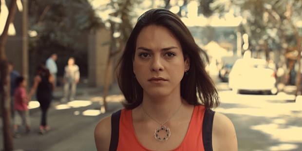 Daniela Vega - Una mujer fantástica