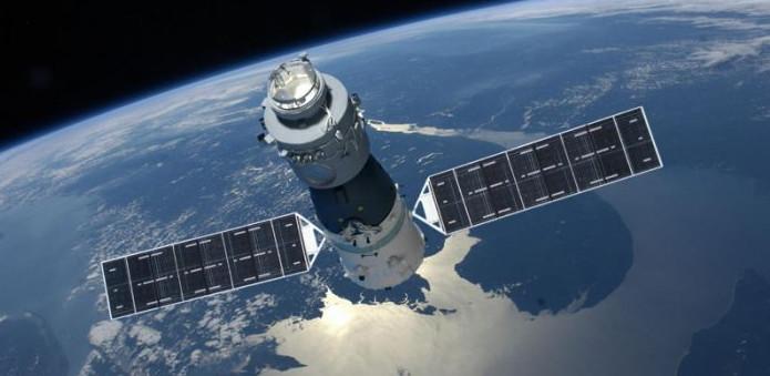 Satélite Tiangong-1