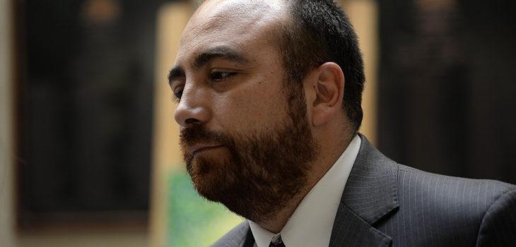 Pablo Ovalle Isasmendi | Agencia UNO