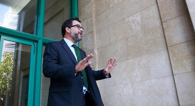 Archivo | Rodrigo Saenz | Agencia UNO