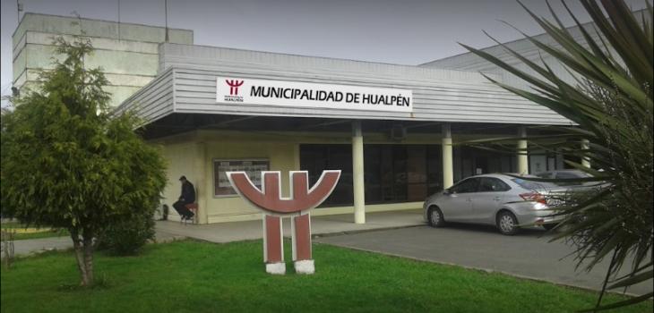 Archivo   Municipalidad de Hualpén