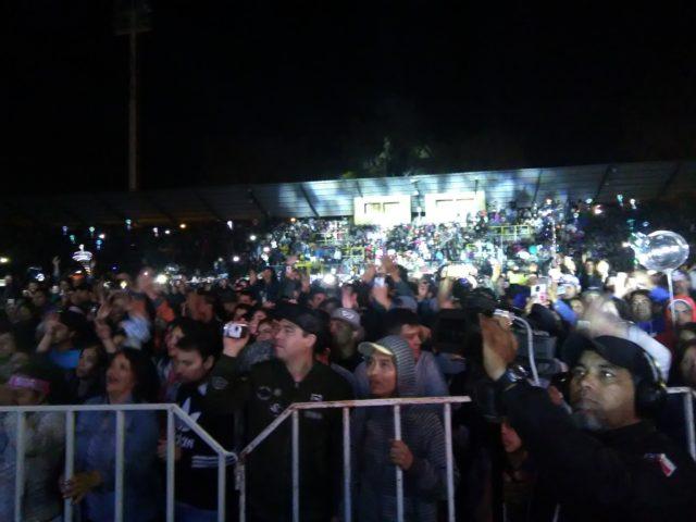 Festival Vallenar Canta 2018