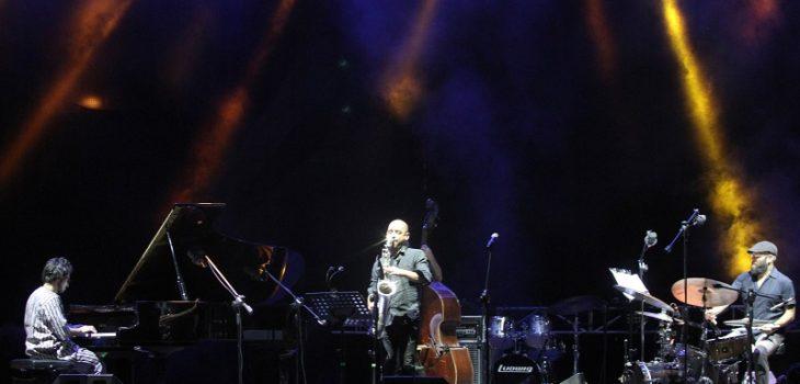 Festival de Jazz de Providencia 2017