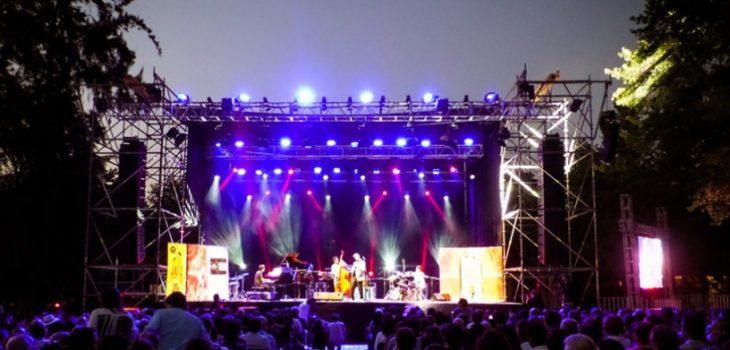 Festival de Jazz de Providencia