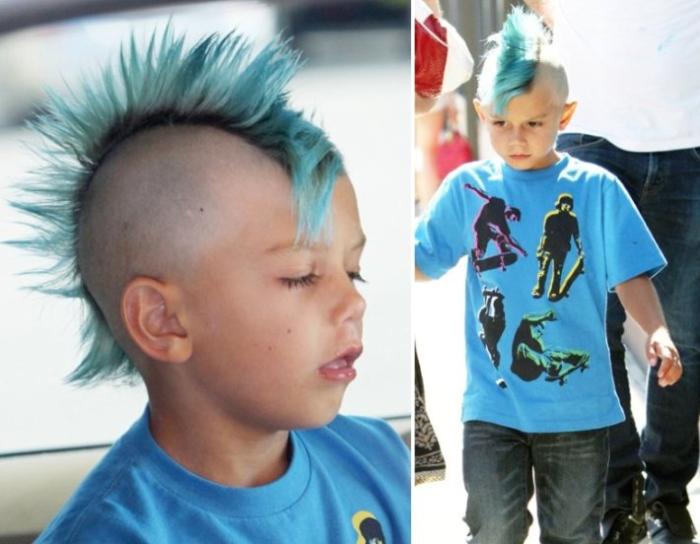 Hijo de Gwen Stefani