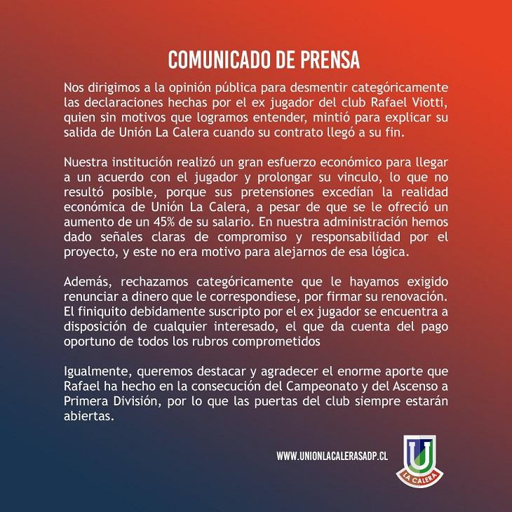 @ulcsadpoficial   Cuenta oficial en Twitter