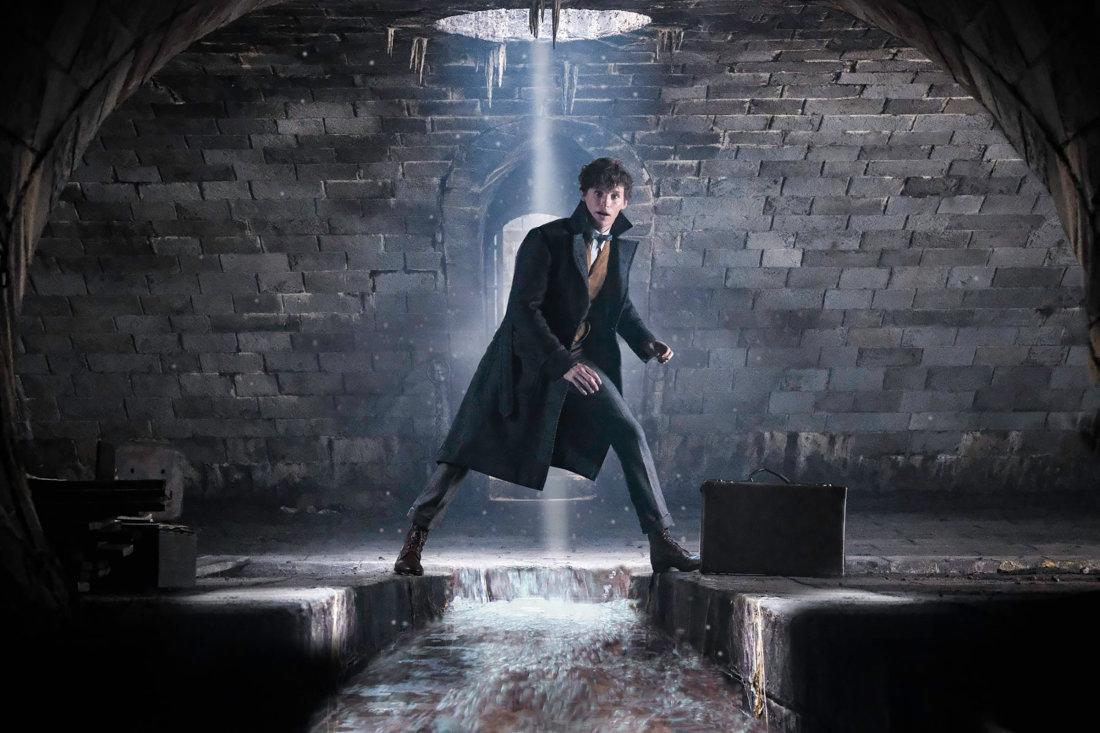 Los crímenes de Grindelwald | Warner Bros.