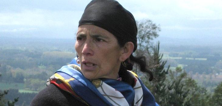 Machi Francisca Linconao