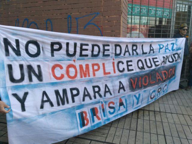 Papa llega a Temuco en clima de tensión por atentados