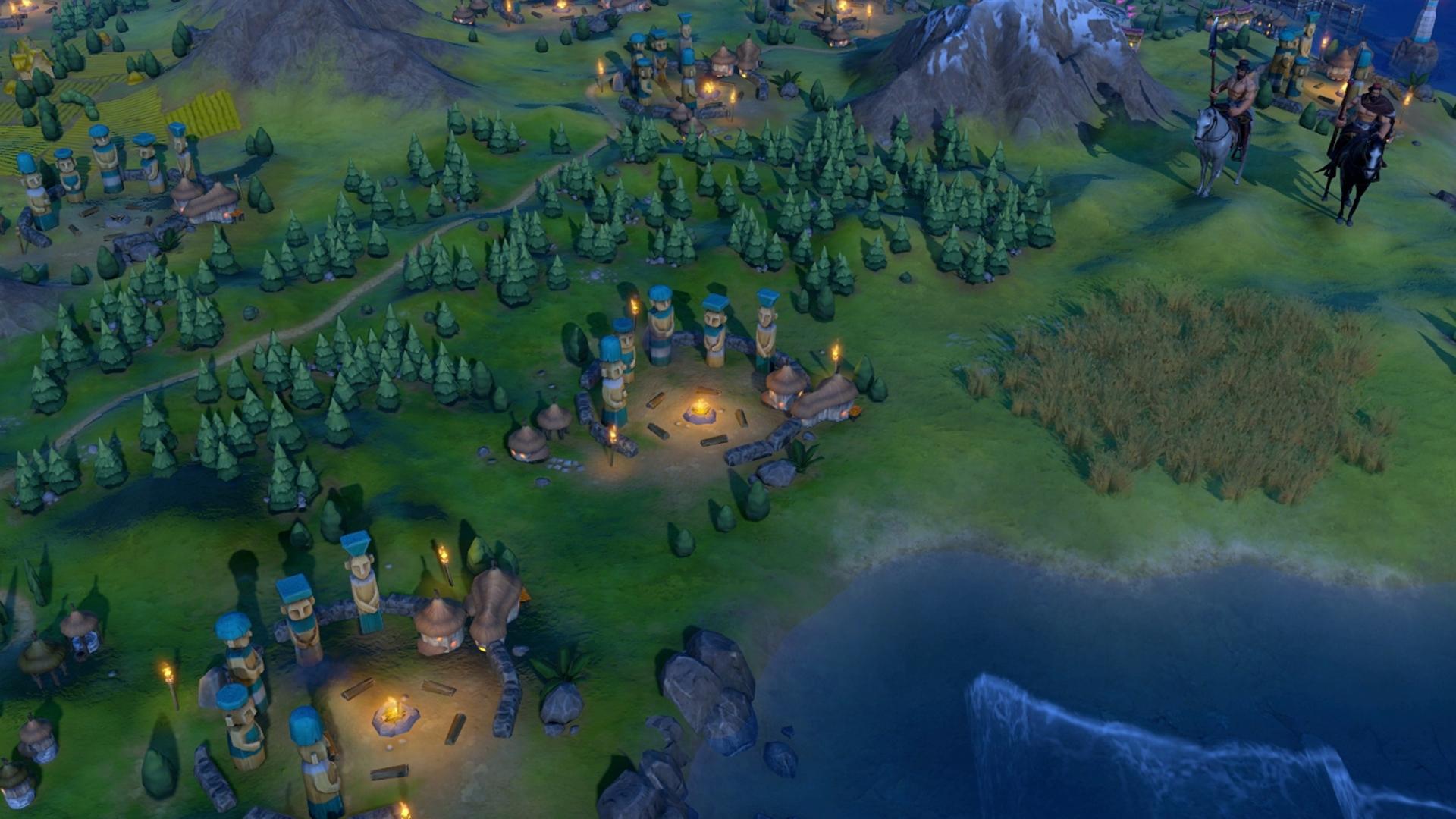 Popular videojuego incluirá a los mapuches en su historia