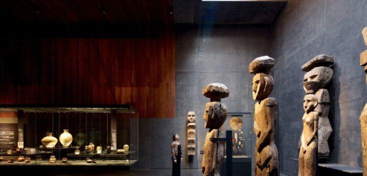 Museo Precolombino   Foto de Contexto