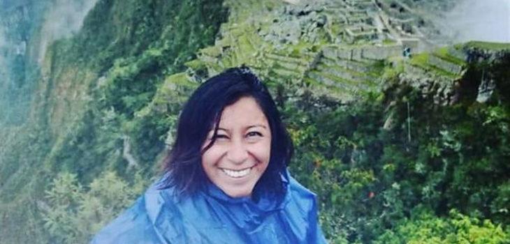 Nathaly Salazar Ayala | ARCHIVO | ABC