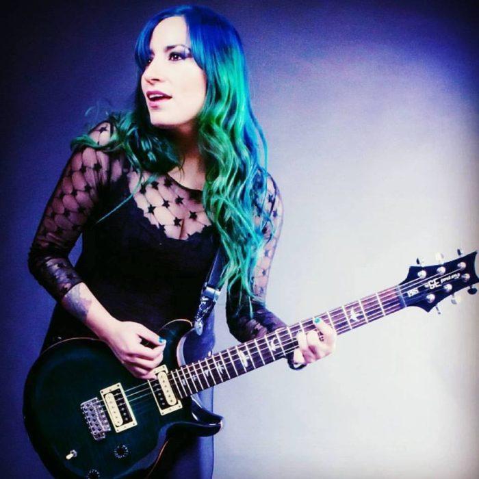 Olivia Alarcón