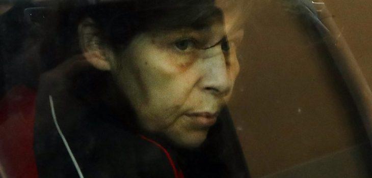 Patricia Dagorn | ARCHIVO | Agence France-Presse