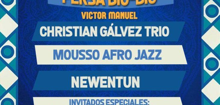 Festival de Jazz del Persa Bío Bío