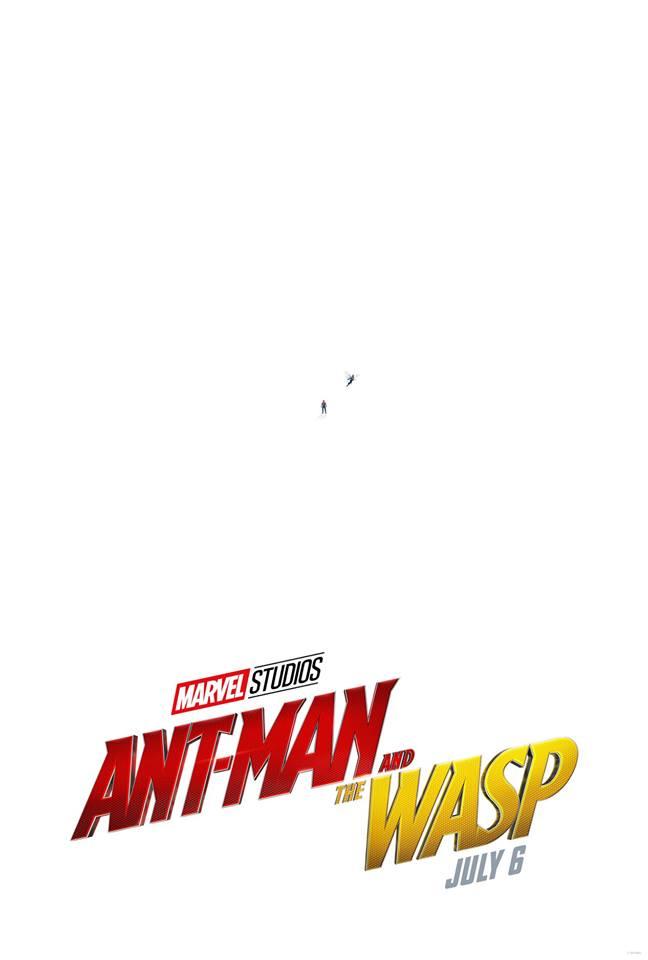 El Hombre Hormiga y la Avispa | Marvel