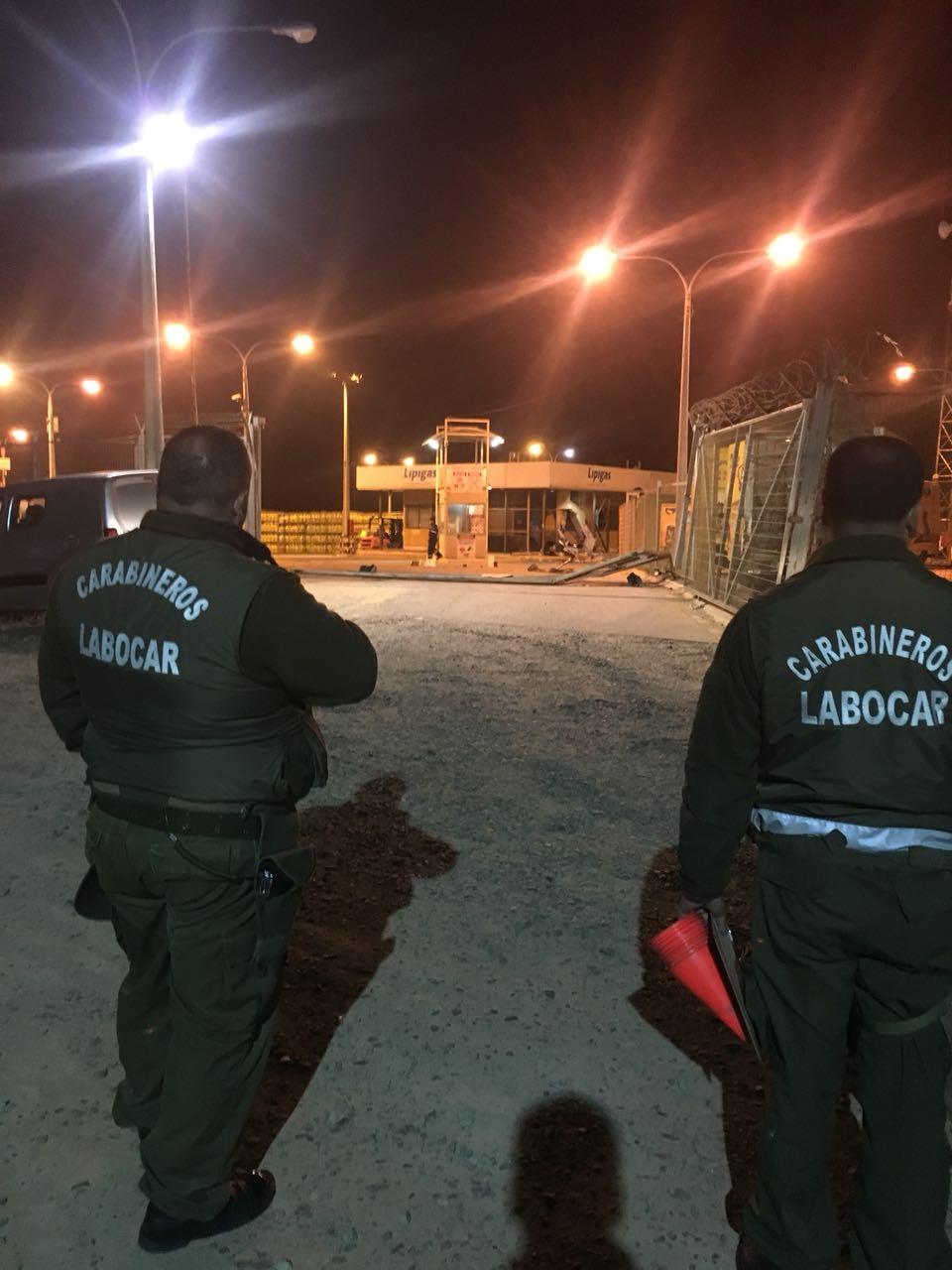 Labocar Valparaíso