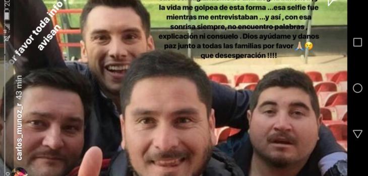 carlos_munoz_r | Instagram