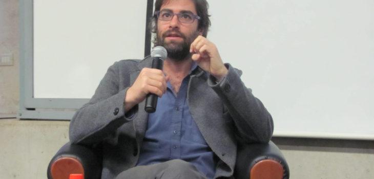 José Andrés Murillo, director de Fundación para la Confianza
